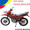 Double disk mini gas dirt bike/motorcycle dirtbike for wholesale