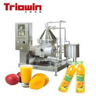 Machine to make citrus juice powder and juicer extractor processing machine