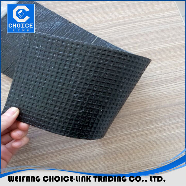Concrete Foundation Waterproofing Material Bituminius