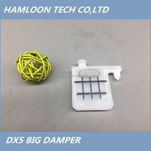 dx5 ink big damper for epson dx5 head original