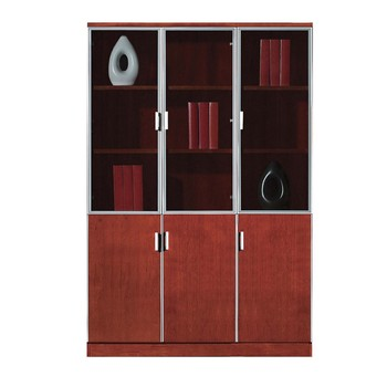 Design Wooden Office File Cabinet