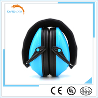Baby Sound Proof Heated Earmuffs Ear Protection