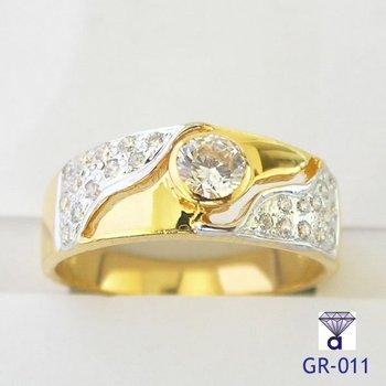 Men s Ring Gents Ring Wedding Ring Engagement Ring Gold Ring