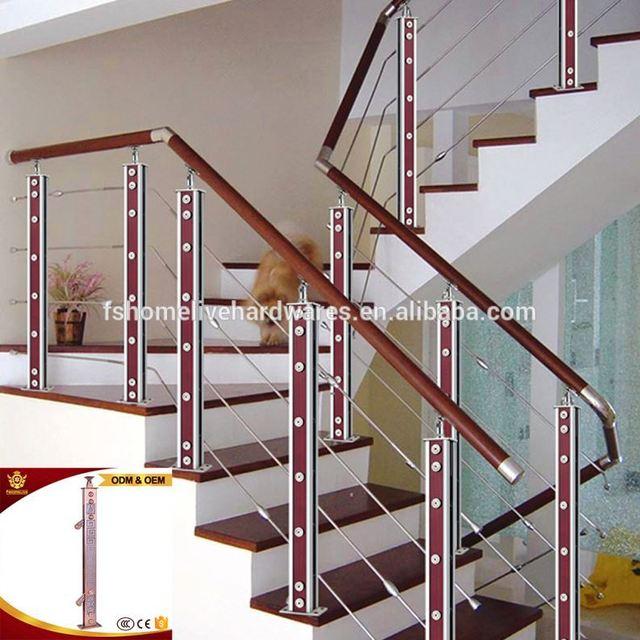 modern house furnishing house metal balustrade source quality house metal balustrade from