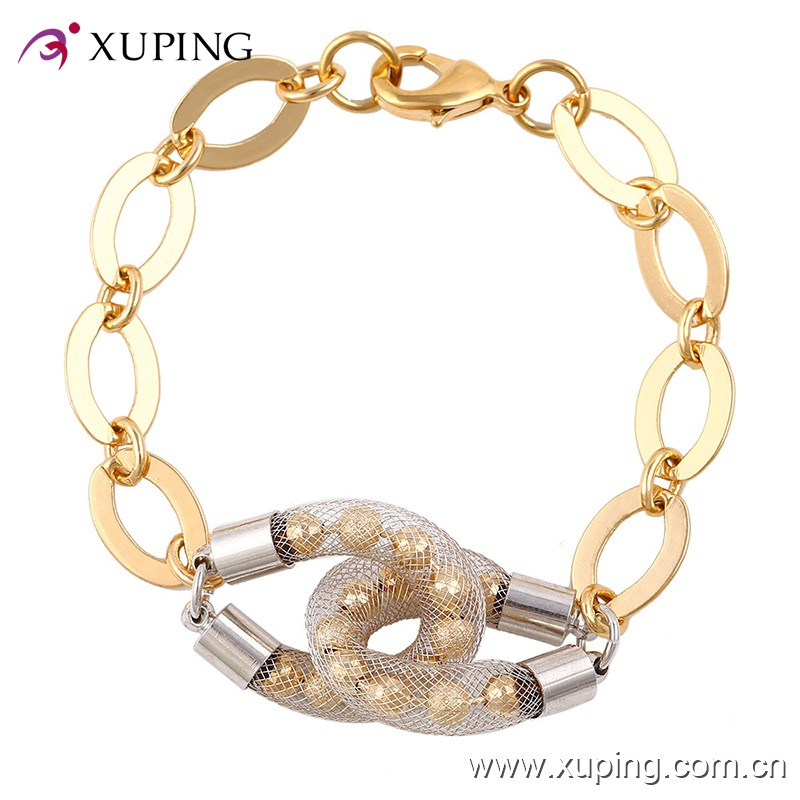 New arrival wholesales alibaba high quality friendship brass bracelet