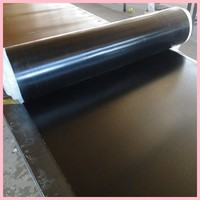 waterproof epdm rubber sheet roofing material
