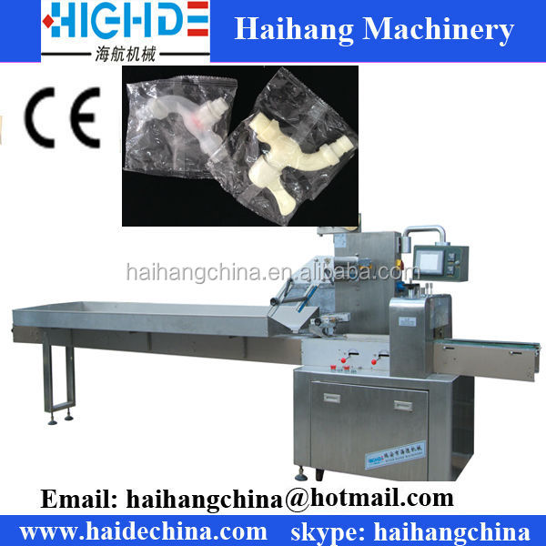 automatic hardware pack fuller faucet packaging machine