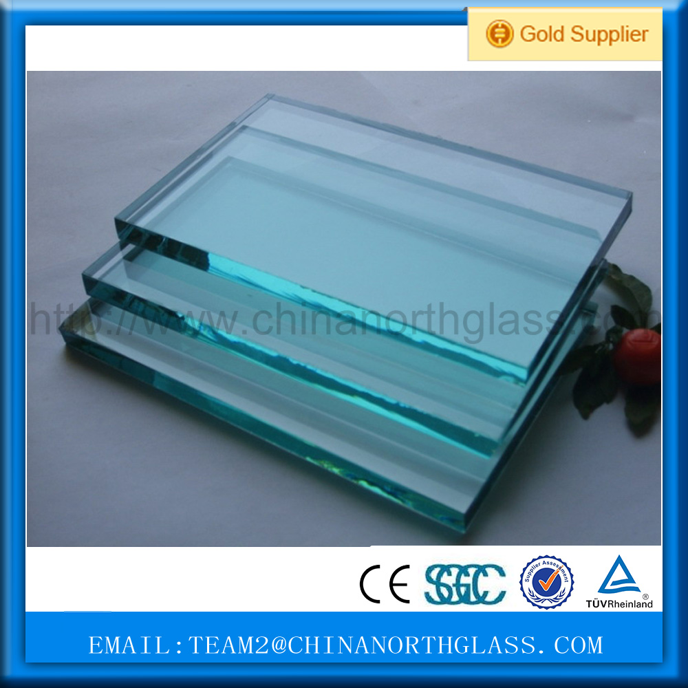 manufacturer of low price 2 3 4 5 6 8 10 12 15 19 mm thick tinted bronze green grey clear float glass
