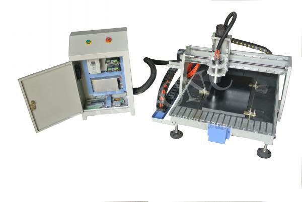 Professional and Hot style 3d cnc router / water cooling small cnc router 0609