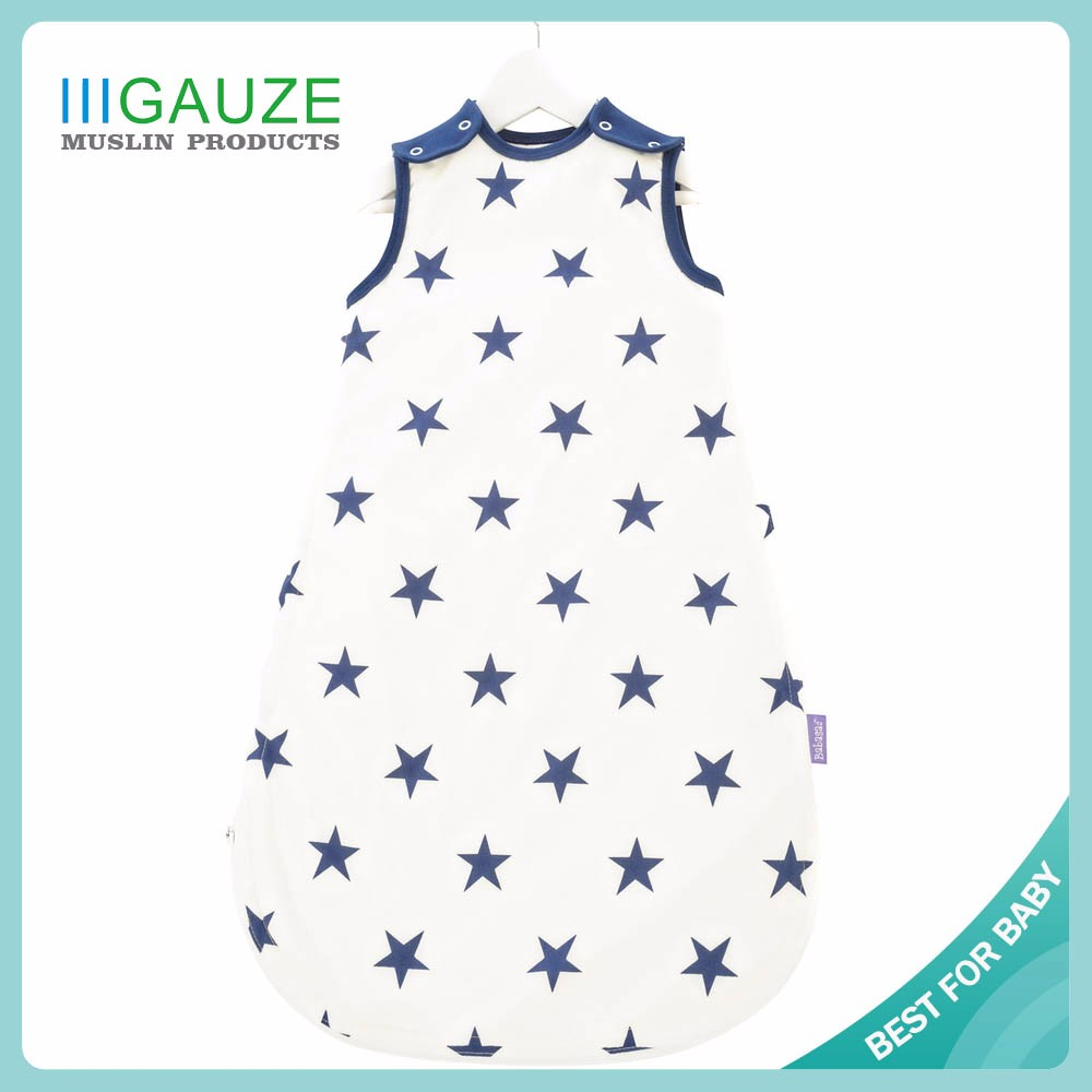 New Products So Soft Bamboo And Cotton Halo Toddler Sleeper Baby Sleep Sack
