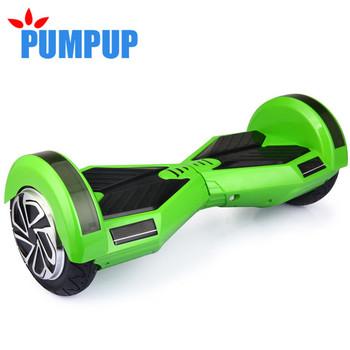 2017 Hoverboard Kart Smart Board Electric For