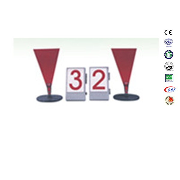 Design simple basketball team foul sign sports equipment for sale