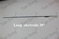 Urology Surgical Instrument Cutting Loop Electrode