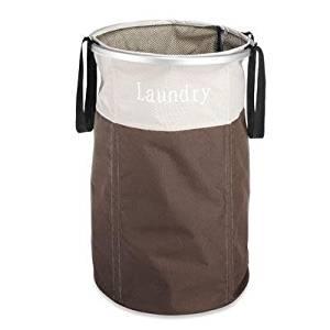 "Whitmor Laundry Hamper ""Prod. Type: Kitchen & Housewares/Garment Care"""