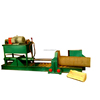 2017 Horizontal Type Wood log cutter and splitter machine with competitive price