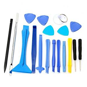 18 in1 Opening Repair Tools Phone Disassemble Tools set Kit For Tablet Cellphone / 18 in1 Opening Repair Tools Phone Disassemble Tools set Kit For Tablet Cellphone . . : . s: . Can be reus