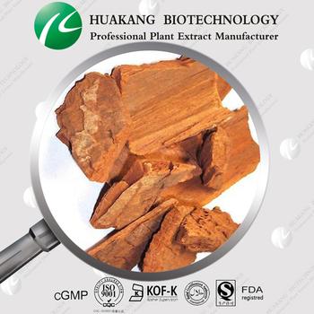 Yohimbe extract, Yohimbine extract : 8% , 98% yohimbine hcl powder
