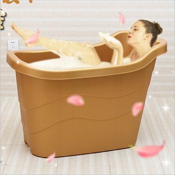 Plastic Basin Of Bath Wash Tub For Adult - Buy Types Of Wash Basins ...