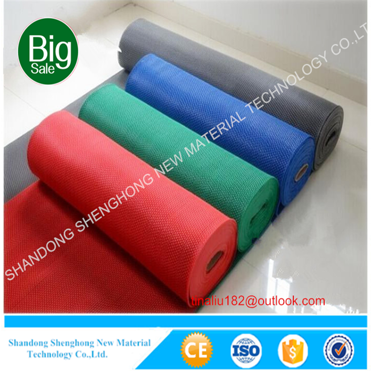 Green color exhibition used import outdoor gym carpet lowes from china