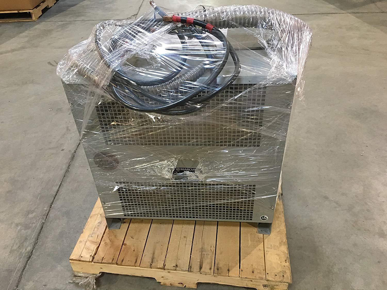Marcus Mt75b1, Transformer, 3 Phase, 75Kva, 60Hz,Primary Voltage: 480V Mt75b1
