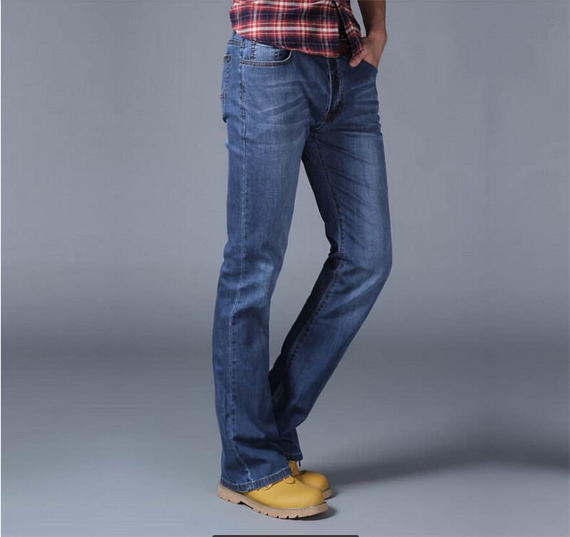 Mens Bootcut Flare Jeans Wiki Jeans