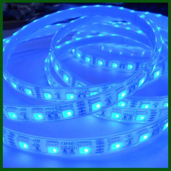 5050 Ip68 Underwater Led Strip Outdoor Lighting Submersible Light 12v Waterproof Product