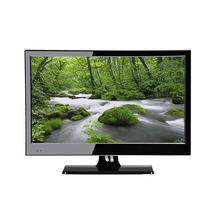 15.6 polegada led tv, TV DC 6 Watt