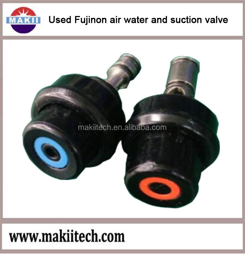 used Fujinon air water and suction valve