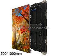 Farbdruck indoor tv-panel p2 p2.5 p3 p4 p5 p6 led video Wand/innen-farbdruck p6 led-anzeige/p6 indoor-led-panel