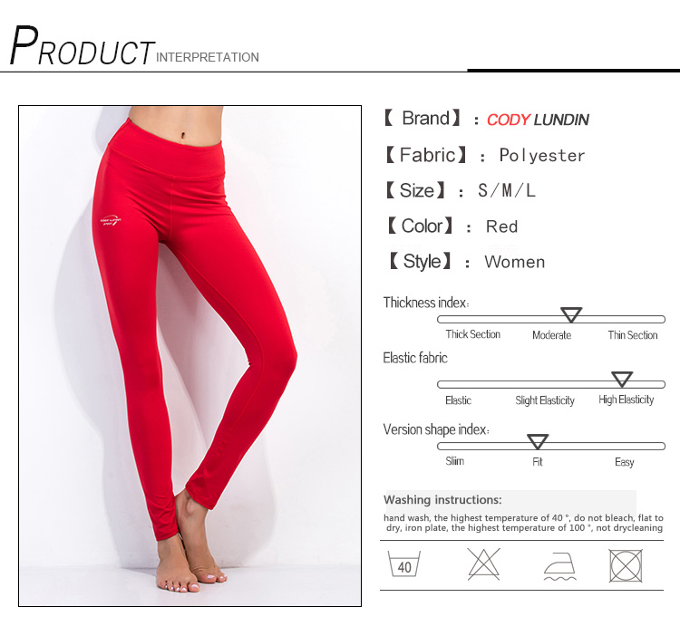 46004cab103 Manufacturer Custom Gym Fitness Exercise Clothing Women Comfortable Sports  Workout Active Leggings