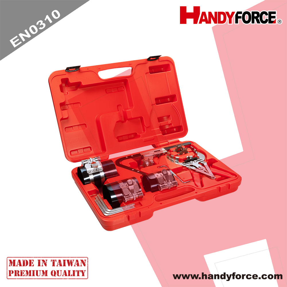 Piston Ring Service Tool Set, Engine Service Tools of Auto Repair Tools
