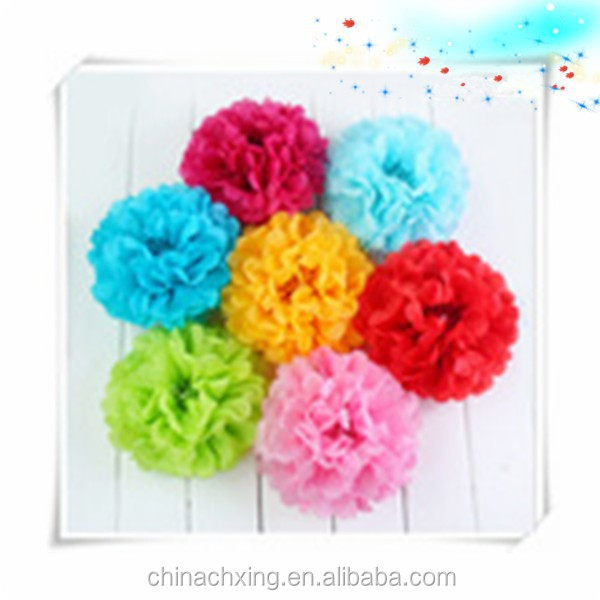 europe style weddding or party decoration paper flower