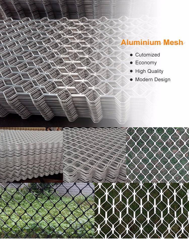 Aluminum decorative wire mesh metal fence panels buy decorative wire mesh metal fence panels - Decorative wire mesh panels ...