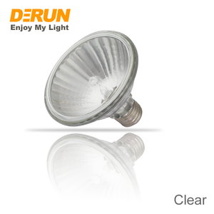 PAR30 Clear E27 Low Price 50W 75W 100W 110V 130V 220V 240V Halogen Bulb Light Lamp with CE ROHS , HAL-PAR