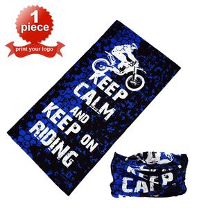 d21b8a4aed7 FREE sample cheap custom multi-purpose seamless neck tube biker bandana  scarf headwear