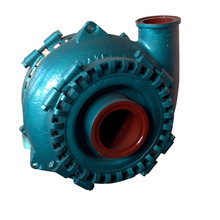 dredging single suction mud pump spare parts