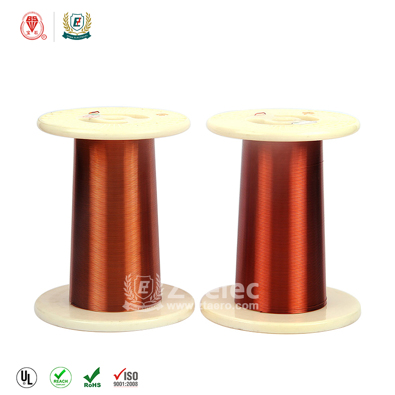 Enameled Copper Wire, Enameled Copper Wire Suppliers and ...