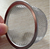 stainless steel woven mesh filter tube filter cap