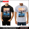 Hot Sale Good Quality Custom T-shirt Men