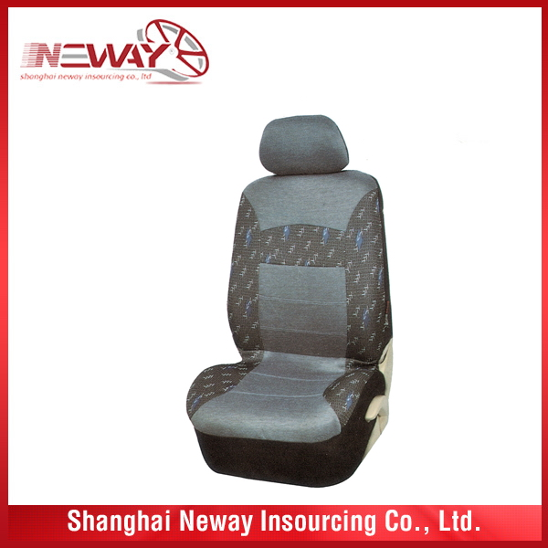 Most popular creative latest ventilate car seat cover