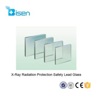 BS-FD01FD22 Customized And Good Quality X-Ray Radiation Protection Safety Lead Glass