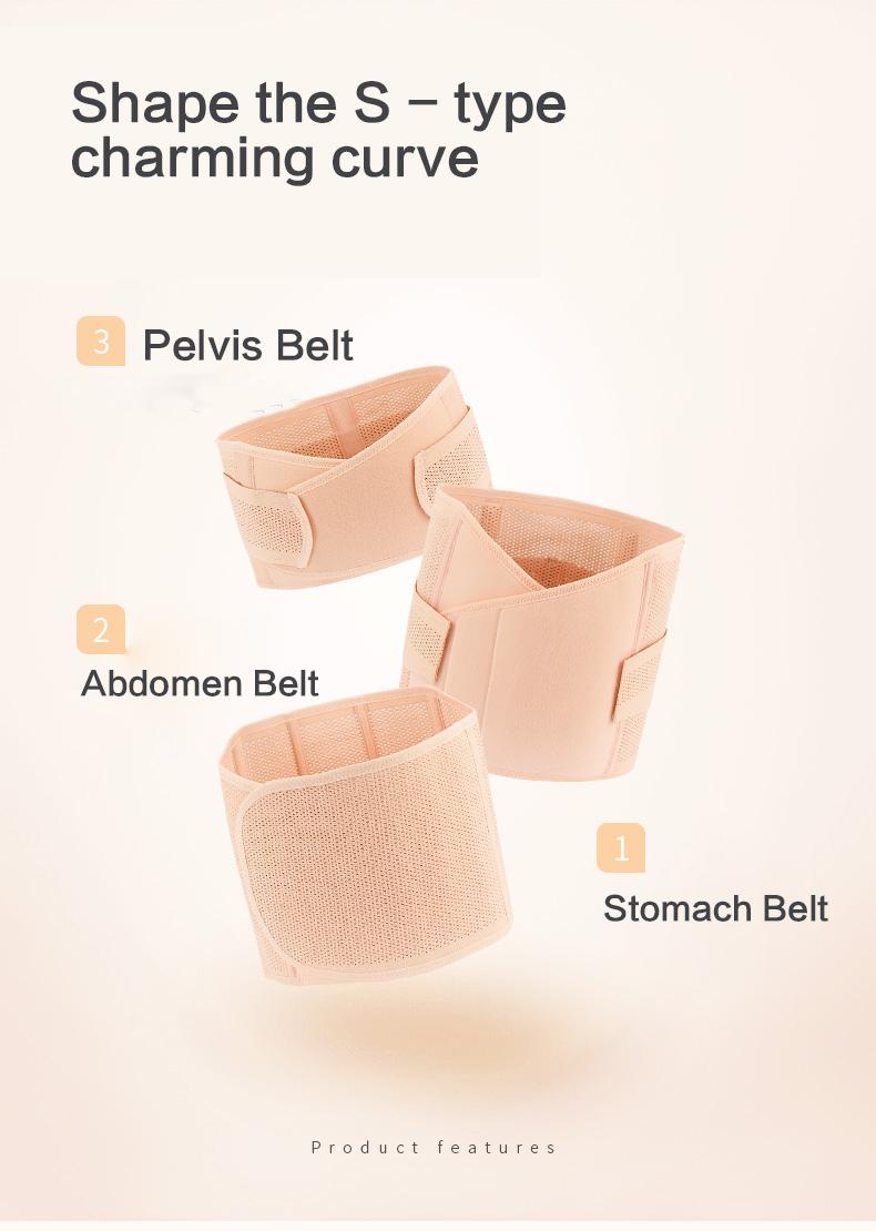 Magengürtel zur Gewichtsreduktion