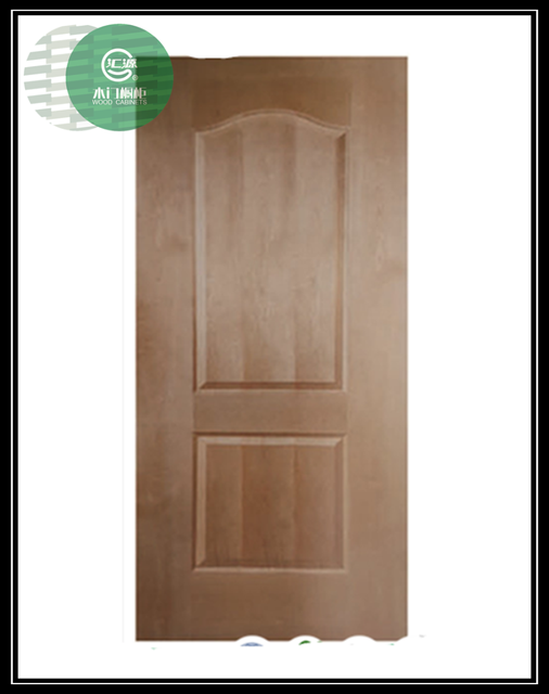 China Wood Panel Door With Wood Frame Wholesale Alibaba