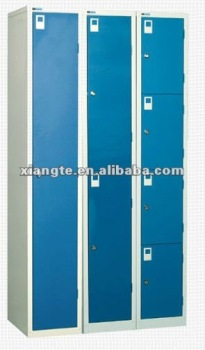 modern design metal godrej employee locker gym locker staff locker - Employee Lockers