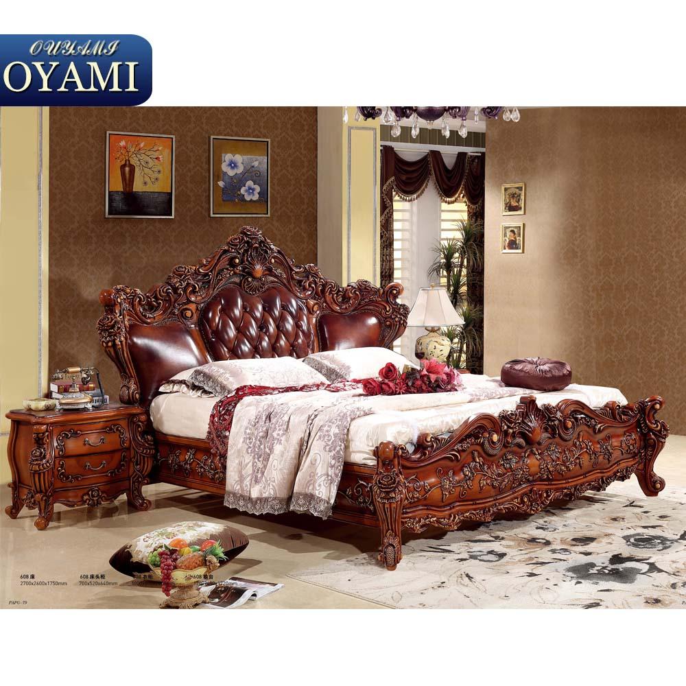 Venta al por mayor cama arabe antigua compre online los for Muebles estilo arabe