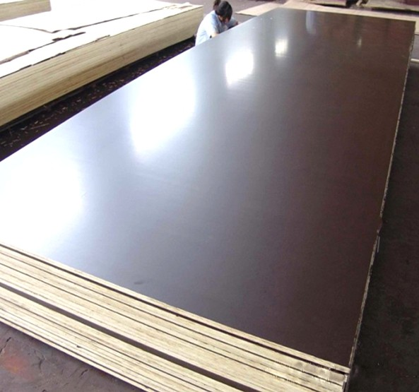 Phenolic glue melamine concrete form plywood buy