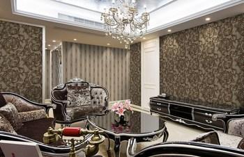 Korea Modern Wallpaper Design / Living Room / Office / Hotel / Other / Made  In Korea - Buy Modern Wallpaper For Living Room,Pop Designs Living ...