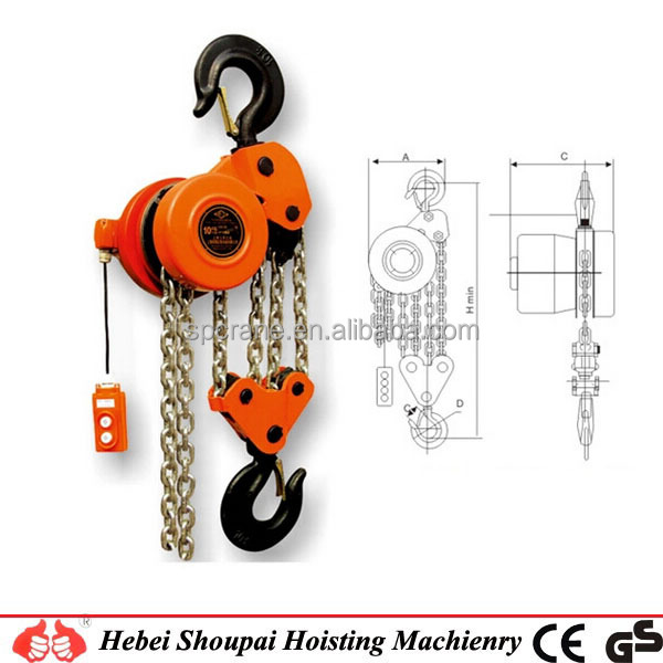 electric hoist price nitchi electric chain hoist nitchi electric chain hoist, nitchi electric chain hoist suppliers nitchi electric chain hoist wiring diagram at edmiracle.co