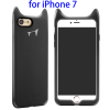 Free Sample Phone Case Soft Silicone Rubber Cover for iPhone 7