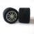 2017 Newest Private Mould Mini Portable Speaker Wireless Car Tyre Speaker